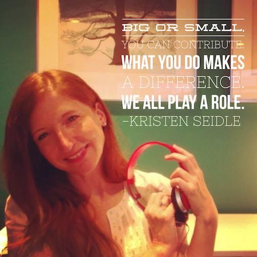 Kristen Seidle