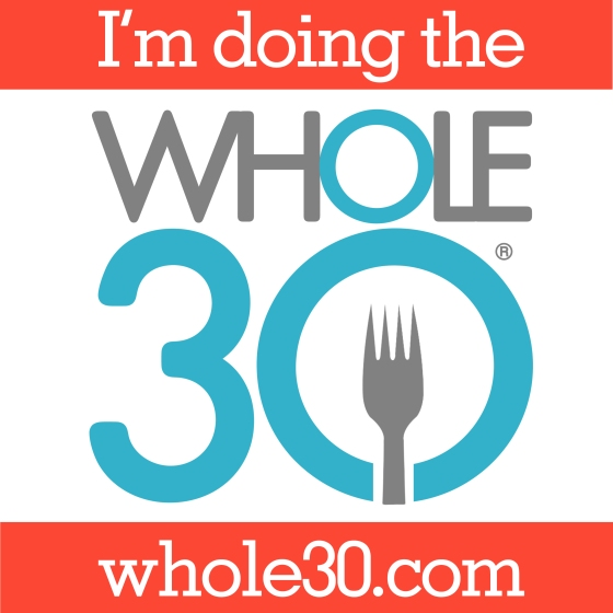 Whole30 graphic