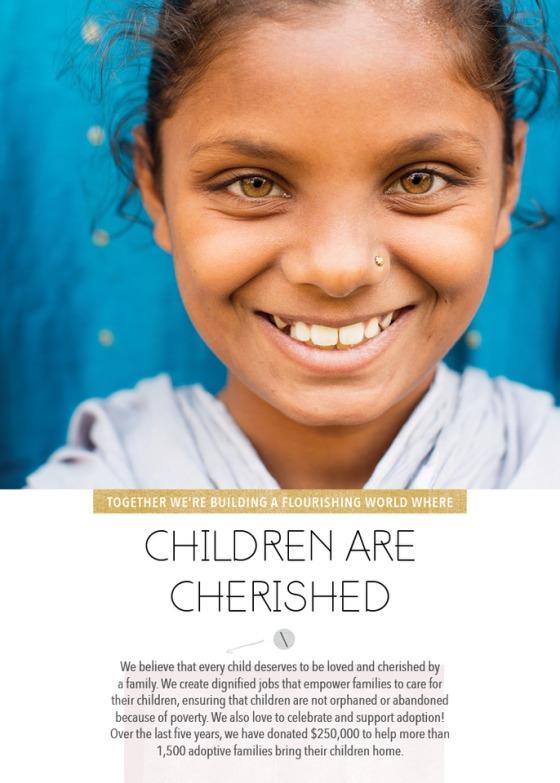 Children are Cherished